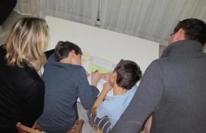 Enfants précoces : la difficulté de les intégrer (LaNouvelleRépublique, mars 2015)