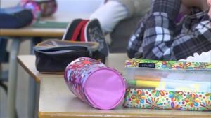 Le surdoué connaît aussi l'échec scolaire (Ici Radio Canada, mars 2015)
