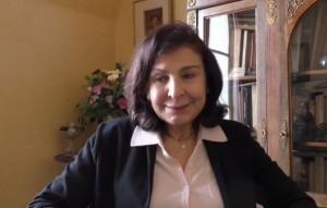 """[VIDÉO] Arielle Adda répond au Collège Latin : """"La douance dans la fratrie"""" (mars 2015)"""