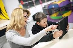 École Étinç'ailes : pour que les enfants précoces retrouvent la confiance en eux... (Lyon 1ère, mars 2015)