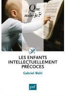 « Les enfants intellectuellement précoces  » dans L'école de la Vie (France Inter, mai 2015)