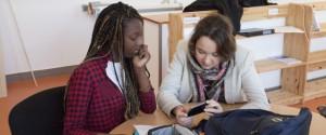 Pour que les jeunes retrouvent le chemin du collège (Le Huffington Post, avril 2015)