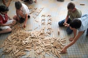 Le parcours scolaire douloureux des enfants surdoués (L'Indépendant, avril 2015)