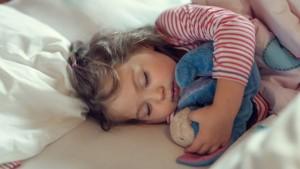 La qualité du sommeil impacte directement les performances cognitives de tous les enfants (mai 2015)