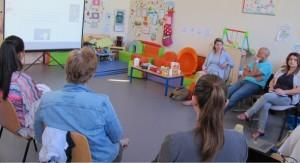 À Mouvaux, des pistes pour accompagner les enfants précoces (NordÉclair, juin 2015)