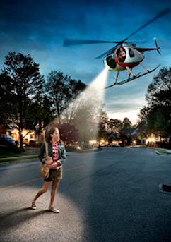 Les parents hélicoptère, par le Dr Olivier Revol