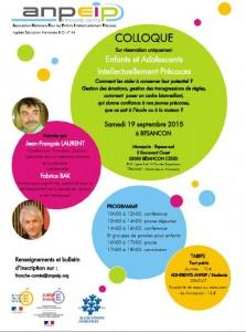 [COLLOQUE] avec Fabrice Bak & Jean-François Laurent à Besançon avec l'AFEP Franche Comté (cliquez pour agrandir)