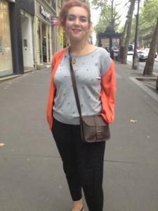 Sybille, la meilleure de la classe (France Culture, septembre 2015)