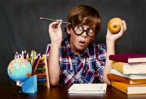Premier petit bilan après une semaine de homeschooling pour le zébrillon