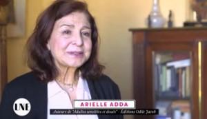 [VIDÉO] Arielle Adda dans la Nouvelle Édition pour évoquer les hypersensibles (Canal+, octobre 2015)