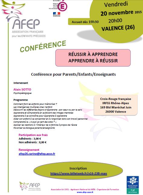 Conférence AFEP sur Valence, par Alain Sotto (cliquez pour ouvrir au format PDF)