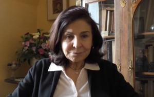 [VIDÉO] Arielle Adda pour le Collège Latin : « Traumatismes chez les surdoués » (novembre 2015)