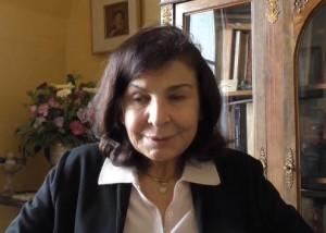 [VIDÉO] Arielle Adda pour le Collège Latin : « Surdoués & hypersensibilité » (novembre 2015)