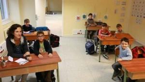 Arborescences, une école pour enfants précoces (Ouest France, novembre 2015)