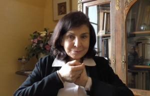 [VIDÉO] Arielle Adda pour le Collège Latin : « L'indispensable apprentissage de la persévérance » (novembre 2015)