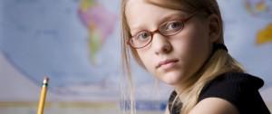 Enfant précoce : comment l'accompagner au mieux (Santé Magazine, novembre 2015)