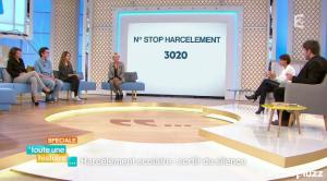[VIDÉO] Harcèlement scolaire, France 2 se mobilise le 05 novembre (Le Figaro, novembre 2015)