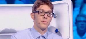 [VIDÉO] Valentin, jeune homme avec syndrome d'Asperger dans Les Extraordinaires (TF1, novembre 2015)