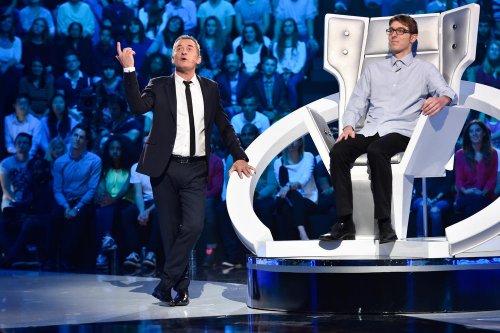 [VIDÉO] Valentin, jeune homme avec syndrome d'Asperger dans Les Extra-ordinaires (TF1, novembre 2015)