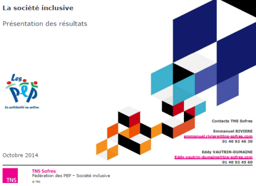 Baromètre des PEP 2015 (cliquez pour ouvrir au format PDF)