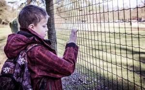 Handicapé, précoce, incarcéré : l'école est-elle inclusive ? (Handicap, décembre 2015)