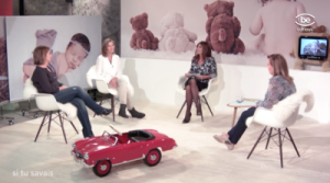 [VIDÉO] Les enfants à haut potentiel (BeCurious TV, décembre 2015)