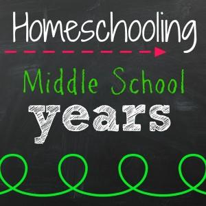 Le homeschooling au collège, avec 3 ans d'avance
