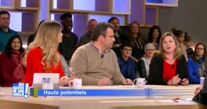 [VIDÉO] Nos enfants sont-ils tous HP ? (RTL.be, février 2016)