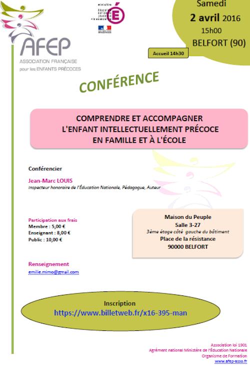 Conférence AFEP de Belfort, cliquez sur l'image pour ouvrir en grand format (PDF)