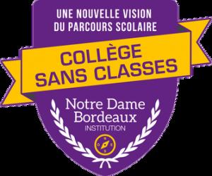 [VIDÉO] Un collège sans classes, c'est possible ? Cela existe sur Bordeaux ^^