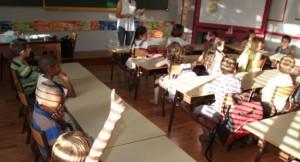 La première école pour « surdoués » ouvre à la rentrée (La Dépêche, mars 2016)