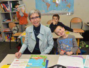 EDEIP Lyon. Les enfants intellectuellement précoces ont leur école (LyonPeople, avril 2016)
