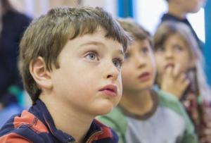 Enfants précoces : comment les reconnaître ? (TerraFemina, avril 2016)