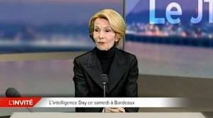 [VIDÉO] L'Intelligence Day ce samedi à Bordeaux (TV7, avril 2016)