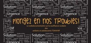 """[VIDÉO] """"Plongez en nos troubles"""" avec le Dr Olivier Revol (avril 2016)"""
