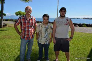 Syndrome Asperger : des personnes souvent isolées & pas comprises (Tahiti-Infos, mai 2016)