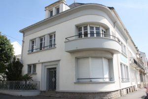 L'école Corbilo de Saint-Nazaire a fermé ses portes (juin 2016)
