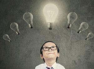 La théorie des intelligences multiples : le futur de la pédagogie ? (LeVif, juin 2016)