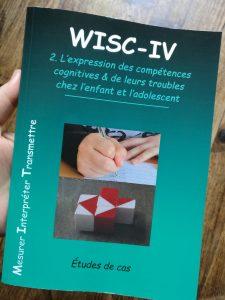 Wisc-IV, études de cas