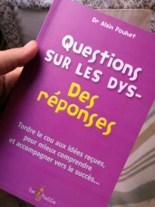Questions sur les Dys- du Dr Pouhet