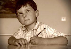 Enfant précoce & scolarité, le grand paradoxe (RA-Santé, juillet 2016)