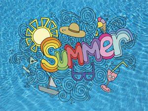 L'été avant le lycée...