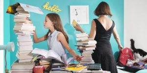 Les enfants du XXIe siècle sont-ils tous surdoués ? (M le magazine du Monde, août 2016)
