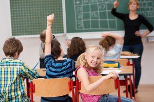 Comment savoir si mon enfant doit sauter une classe? (La Croix, août 2016)