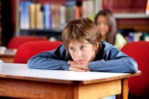 Deux collèges adaptés aux surdoués (L'Essor, septembre 2016)