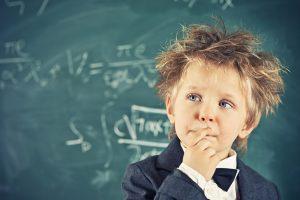 Mon enfant est surdoué : que faire ? (Esprit Bébé, octobre 2016)