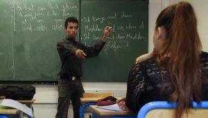 Réussir autrement au lycée pour surdoués Michelet à Nice (L'Étudiant, novembre 2016)