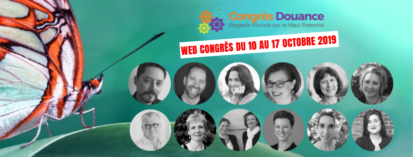 Congrès Douance 2019